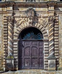 The doors of Matera (Leaning Ladder) Tags: matera italy italia basilicata sassi doors architecture canon 7d 7dmkii leaningladder