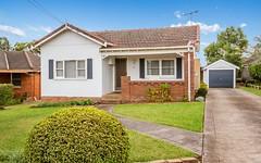 61 Seven Hills Road, Baulkham Hills NSW