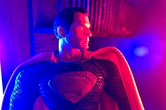 1648-184 Kal-El (misterperturbed) Tags: lifx superman mezcoone12collective mezco dccomics manofsteel justiceleague dceu one12collective phillipshue