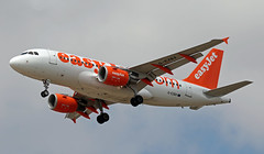 G-EZBX LMML 01-07-2019 easyJet Airbus A319-111 CN 3137 (Burmarrad (Mark) Camenzuli Thank you for the 19.1) Tags: gezbx lmml 01072019 easyjet airbus a319111 cn 3137