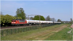 DBC 1615 | Breda | 18-04-2019 (DDZ 7504) Tags: 1600 db dbc 1615 zandvoort breda 61816 lutteradedsm kijfhoek rotterdam unitcargo gatx 18042019 alstom alsthom ns dbcargo brabantroute deutschebahn 1800 takkebijsters nezcassé