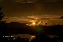 SU am 3.7.19-05551 (richardmak) Tags: sonnenuntergang abendrot abendstimmung