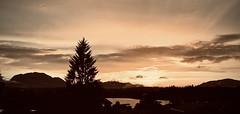 SU 3.7.19 iPhone (richardmak) Tags: sonnenuntergang abendrot abendstimmung