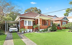 16 Wilson Street, Strathfield NSW