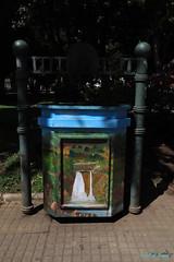 Plaza de Armas, Coyhaique, Chile (Neil M Holden) Tags: plazadearmas coyhaique chile