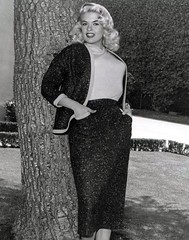 Jayne Mansfield (poedie1984) Tags: jayne mansfield vera palmer blonde old hollywood bombshell vintage babe pin up actress beautiful model beauty hot girl woman classic sex symbol movie movies star glamour girls icon sexy cute body bomb 50s 60s famous film kino celebrities pink rose filmstar filmster diva superstar amazing wonderful photo picture american love goddess mannequin black white mooi tribute blond sweater cine cinema screen gorgeous legendary iconic jurk dress lippenstift lipstick busty boobs boom tree
