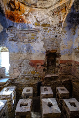 Ottoman Baths, Castle of Chios, Chios Island, Greece (Ioannisdg) Tags: chios summer greek flickr island travel greece vacation gm ioannisdgiannakopoulos ioannisdg decentralizedadministrationof