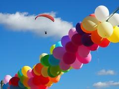 Festa del volo @ Ca' del Monte