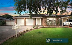 21 Templeton Crescent, Moorebank NSW