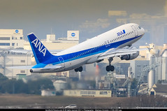[ITM.2013] #ANA #All.Nippon.Airways #NH #Airbus #A320 #JA8947 #awp (CHRISTELER / AeroWorldpictures Team) Tags: allnipponairways ana nh airlines airways airliner japanese japan asia takeoff plane aircraft airplane avion airbus a320 a320211 cn685 cfm56 cfmi ja8947 fwwdr spotting osaka itami airport itm rjoo planespotting spotter christeler avgeek aviation aeroworldpictures awpteam photography picture nikon d300s nef raw nikkor 70300vr lightroom awp
