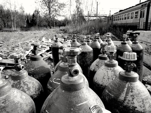 Bingm yng. Industrial Version ©  Sergei F