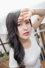 IMG_1493-00 (MK影像) Tags: photography model canon girl style dress eye feel taiwan fashion sexy 棚拍 攝影 寫真 人像