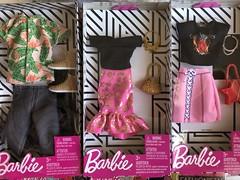 Did some fashionistas shopping 😜 (SpiceboySweden) Tags: barbie looks complete fashions fashionistas ken mattel