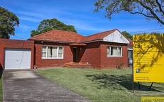 2 Reid Avenue, Clemton Park NSW