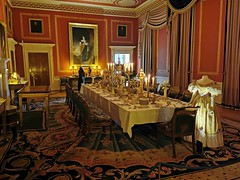 The Headless Hostess (Bob.W) Tags: attinghampark shrewsbury nationaltrust coth5