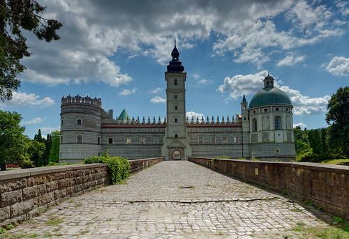 Krasiczyn, Poland