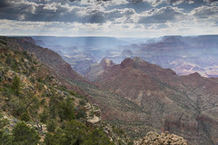 Grand Canyon, East Rim (jen.ivana) Tags: nature landscape ngc sky rock canyon outdoor light day daylight america park
