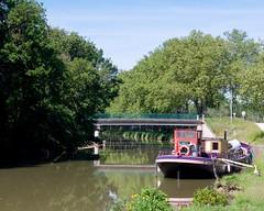 IMGP2314 (Dnl75) Tags: canal canaldumidi france bateau boat