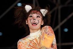IMG_1163M 2017臺中國際踩舞祭 (陳炯垣) Tags: performance stage dance dancer joyful festival girl portrait taiwan 台灣 台中