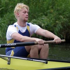 Anglia Ruskin (MalB) Tags: angliaruskin aru m4 maybumps mays cambridge cam pentax k5 rowers rowing lycra