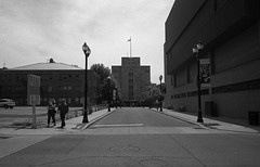 FRB No. 46 - Derev Pan 100 - Roll No. 2 (Kodak HC-110) (Alex Luyckx) Tags: hamilton ontario canada urban city downtown historicdowntown canadaday dundurncastle bayfrontpark holiday summer sun filmreviewblog filmreview review media medium minolta minoltaxe7 xe7 slr 135 35mm minoltamdwrokkorx28mm128 filmphotographyproject fpp derev derevpan100 asa100 kodak kodakhc110 hc110 dilutionh 163 nikoncoolscanved adobephotoshopcc bw blackwhite film filmphotography believeinfilm filmisalive filmisnotdead