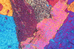 Granite à 2 micas (b.dussard25) Tags: microphotographie abstract abstrait mineral macrophotography art canon macrophotographie microphotography