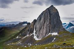 Segla (jo.p138) Tags: outside mountain norway senja landscape segla