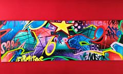 WIZ ART (Wiz Art) Tags: wiz writing writer wizboy wall wizart wallart wizartgraffiti artwork art artist aerosolart sprayart sprayartist streetartist spraypaint streetstyle spray streetart detail decoration red underground flickrgraffiti futurism graffiti graffitiart graffitiartist graffitism graff legality logo bergamo hardcore photography kobra loopcolors lettering clash montana colors italy ironlak interiordesign livepainting urbanart urban murales eventi belton nbq mtn94