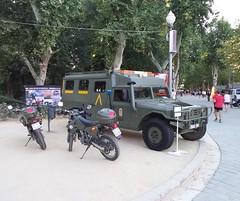 BIEM-II (UNIDAD MILITAR DE EMERGENCIAS) FUERZAS ARMADAS ESPAÑOLAS (SPAIN) (DAGM4) Tags: españa spain espanha europa europe espana et espagne spanien espagna espainia espanya ejércitodetierra spanisharmy difas2019 sevilla andalucía military militar 2019 fuerzasarmadas fuerzasarmadasespañolas unidadmilitardeemergencias biemii umebiemii