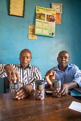 First taste of the Kieni Coffee Licorice by Bülow ! (Coffee Collective) Tags: coffee kenya directtrade nyeri kieni mugaga karatina coffeecollective