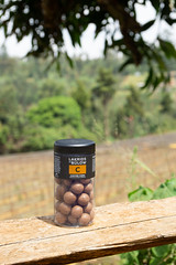 Back to origin for the Kieni coffee that made it into this Coffee Licorice (Coffee Collective) Tags: coffee kenya directtrade nyeri kieni mugaga karatina coffeecollective