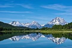 The passionate pursuit of the real (Jim Nix / Nomadic Pursuits) Tags: jimnix travel wyoming jacksonhole grandtetons mountains landscape nature lake reflection sonya7ii