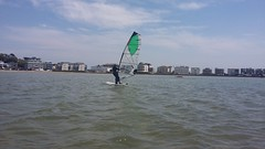 Improver Windsurfing Lessons - May 2019