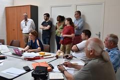 Assemblée générale de l'Aïkido (Mairie de Carvin) Tags: weekend juin 2019 association complexesportif dojo aïkido vieassociative assembléegénérale