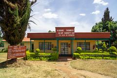 Kabare Society HQ at Ushirika Factory (Coffee Collective) Tags: nyeri nyericounty kenya
