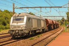 BB75037 (Regio2n SNCF Pictures) Tags: lardy sncf bb75037 bb75000