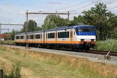 SGMm 2965 (Harrys Train photos) Tags: ns nederlandsespoorwegen sgmm sgm sprinter vlavlip stoptrein trein train railway railroad eisenbahn