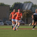 Rose Lavelle - Playing for the Dayton Dutch Lions WPSL team