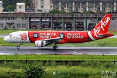 AirAsia [AK][AXM] / 9M-AHY / A320-214 / RCKH / Big Duty Free (starger64) Tags: canoneos5dmarkiv ef1004004556lisii eftc14xiii rckh khh kaohsiunginternational 高雄小港國際機場 小港機場 aviation aircraft airplane arlines ak170 airasia 亞洲航空 9mahy a320214 a320 a320200 airbus bigdutyfree lcc