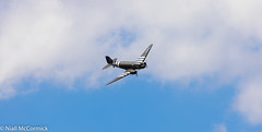 N47TB That's All Brother Douglas C-47A (Niall McCormick) Tags: paris air show 2019 le bourget n47tb thats all brother douglas c47a