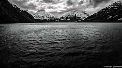 Shapes Of Water (Robert Streithorst) Tags: alaska cloud gas glacier goldenprincess ice liquid mono portage robertstreithorst rock snow solid water wind