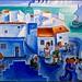 Popular dance in the neighborhood (c. 1938) - Mário Eloy (1900-1951)