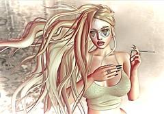 Wild 💋 (danaorianaor) Tags: valuxia hillyhaalan dreamlight tableauvivant kunst