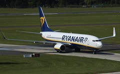 Ryanair B737-8AS (EI-GJM) (kjxphotography) Tags: planespotter planespotting avgeek aircraft planes airliners tubeliners budgetairlines lcc lowcostcarriers ryanair boeing boeing737 737ng b737ng b737800 b7378as eigjm fr2183 ryr2183 londonsouthend egmc sen senairport
