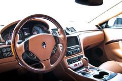 Maserati Granturismo (Skyrocket Photography) Tags: maserati granturismo dan santamaria skyrocket photography
