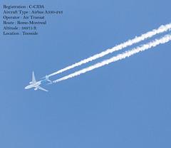 C-CJDA Airbus A330-243 Air Transat_E5A5513 (Jonathan Irwin Photography) Tags: ccjda airbus a330243 air transat