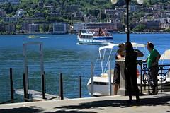 Lugano (level42_ch) Tags: switzerland ticino tessin svizzera