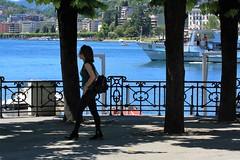 Lugano (level42_ch) Tags: switzerland ticino tessin svizzera streetphotography