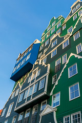 Historic Zaandam (d0mokun) Tags: europe holland nl netherlands architecture buildings canals cities city cityscape cultural culture historic history typical urban zaandam northholland