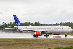 SK_A343_OSL (knut_nordlid) Tags: a333 osl sas sk a330 insta